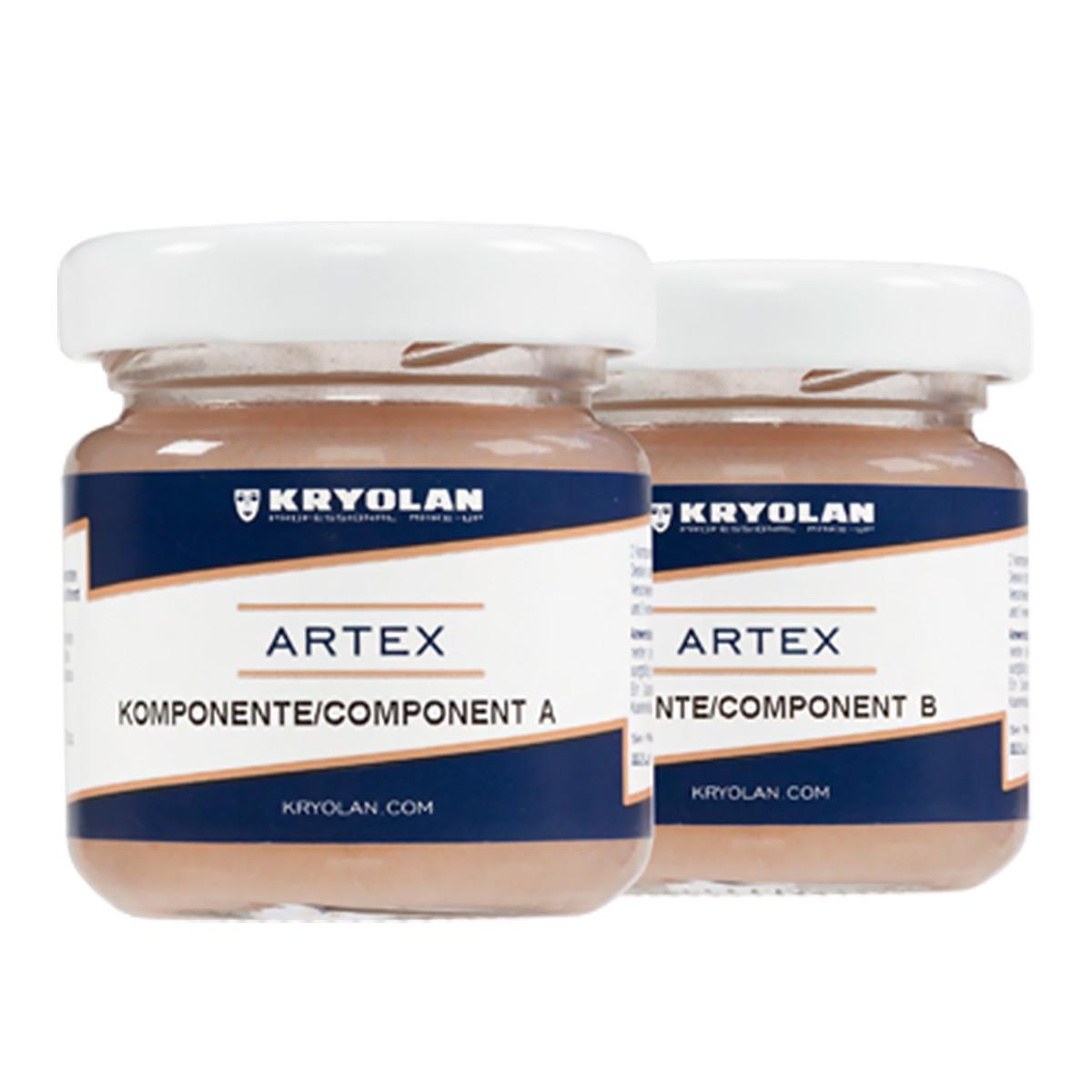 Artex, 2x40 ml