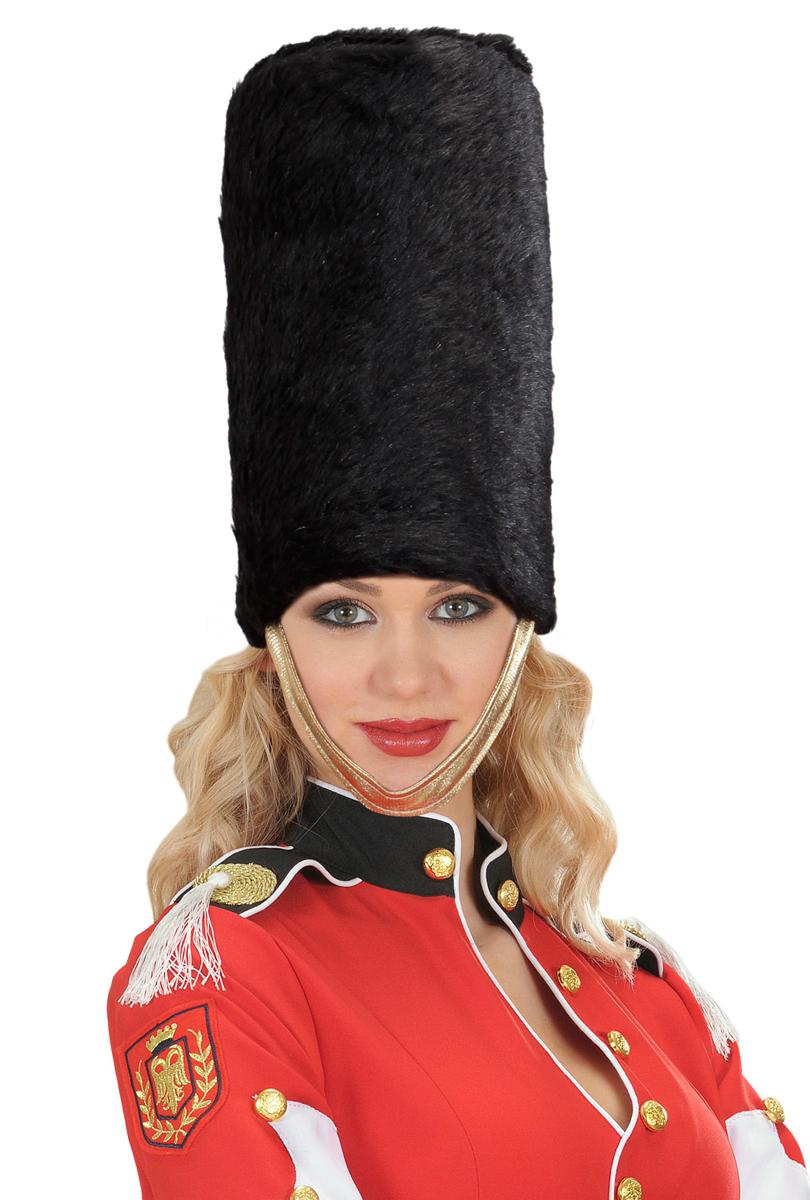 Hatt, royal guard