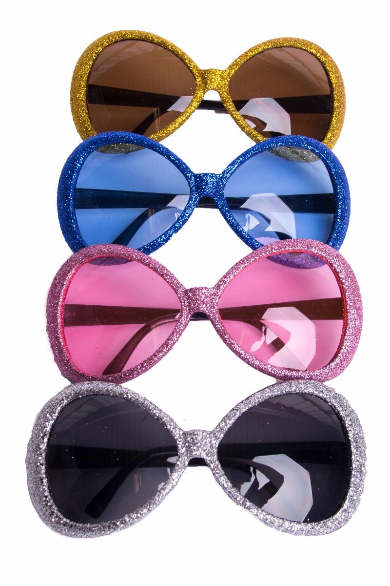 Solglasögon, Glitter