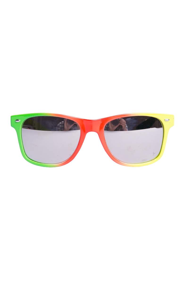 Solglasögon, Reggae