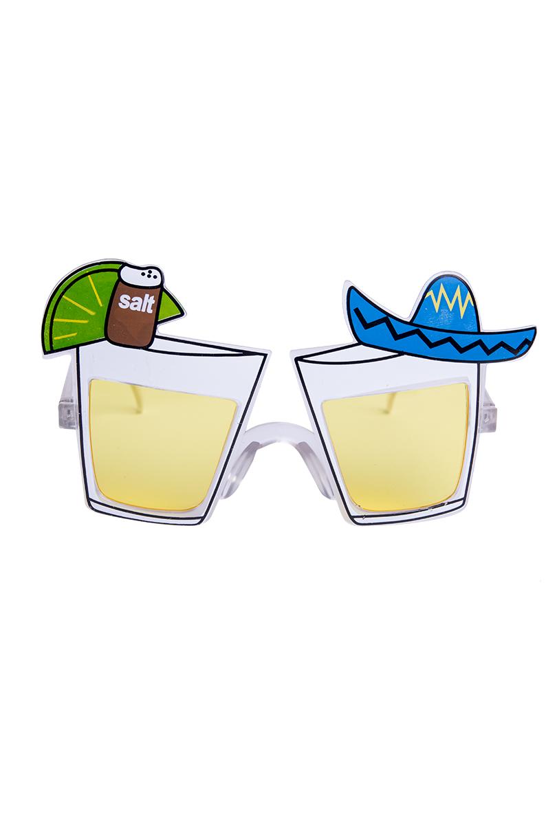 Solglasögon, Tequila