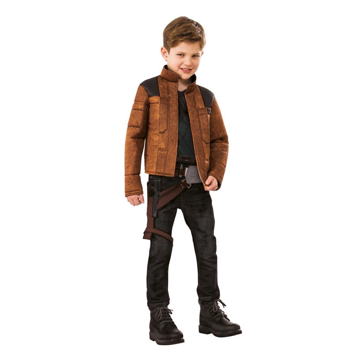 Barndräkt, Han Solo