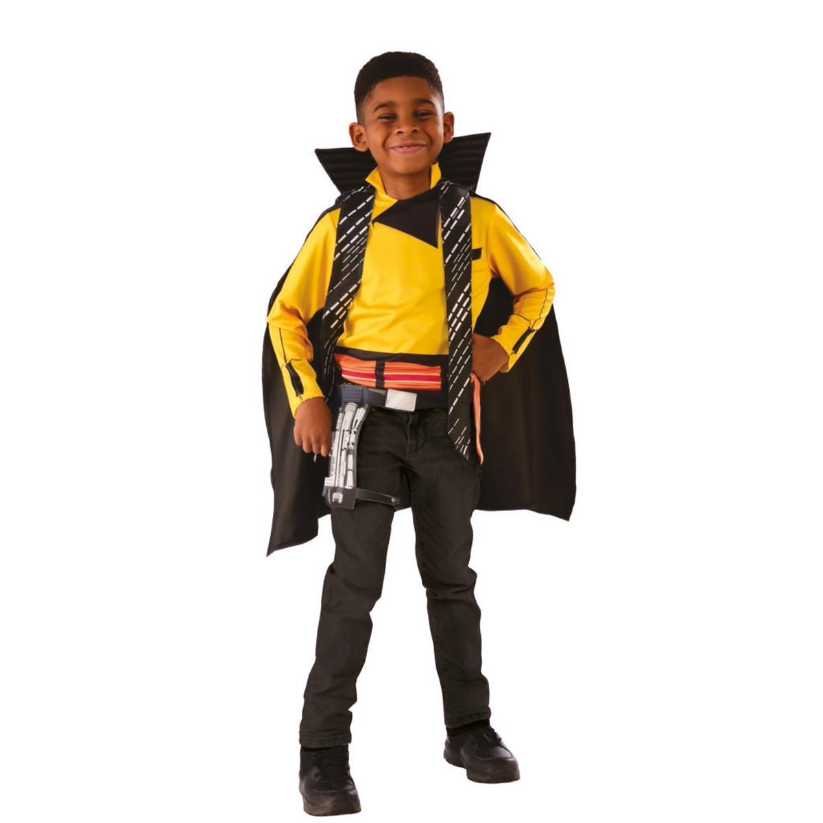 Barndräkt, Lando Calrissian