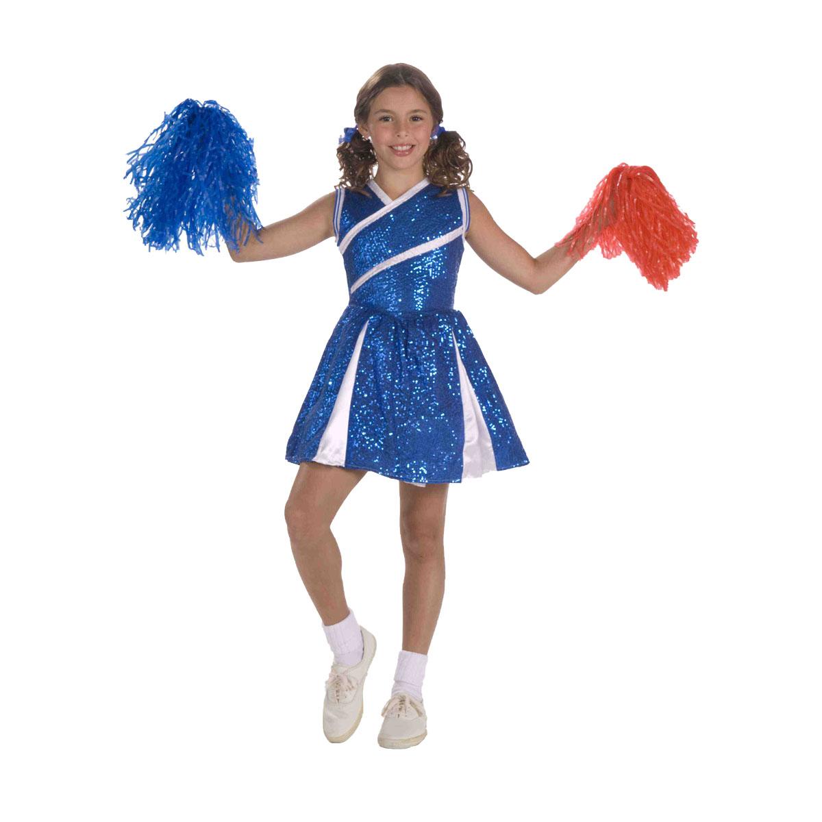 Cheerleader barn 110/116 cl