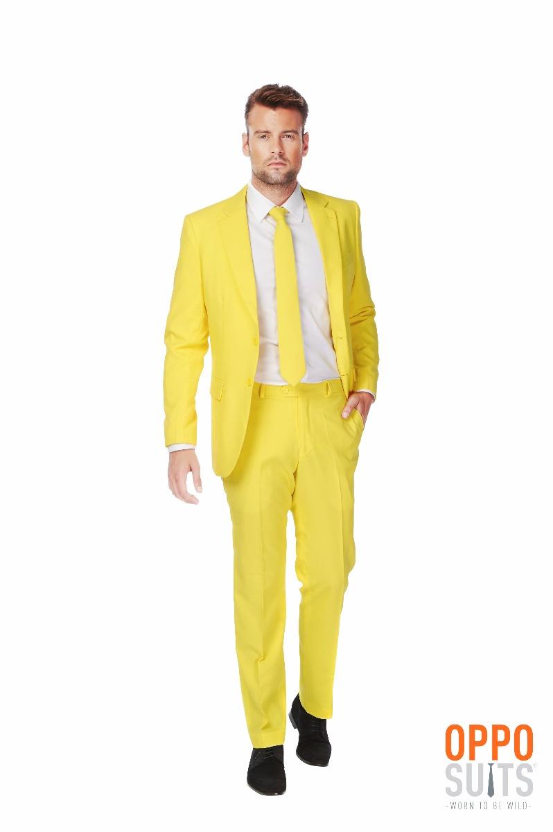 Opposuit, Yellow Fellow