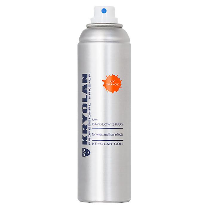 UV hårspray  orange