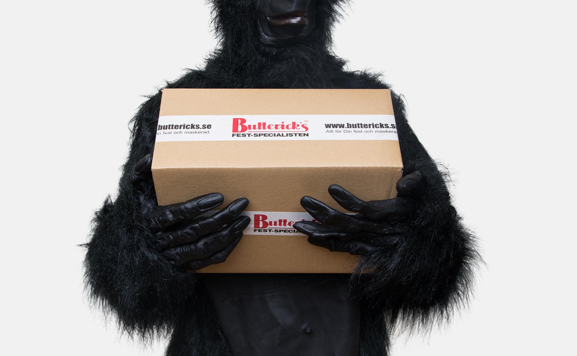 Spåra ditt paket