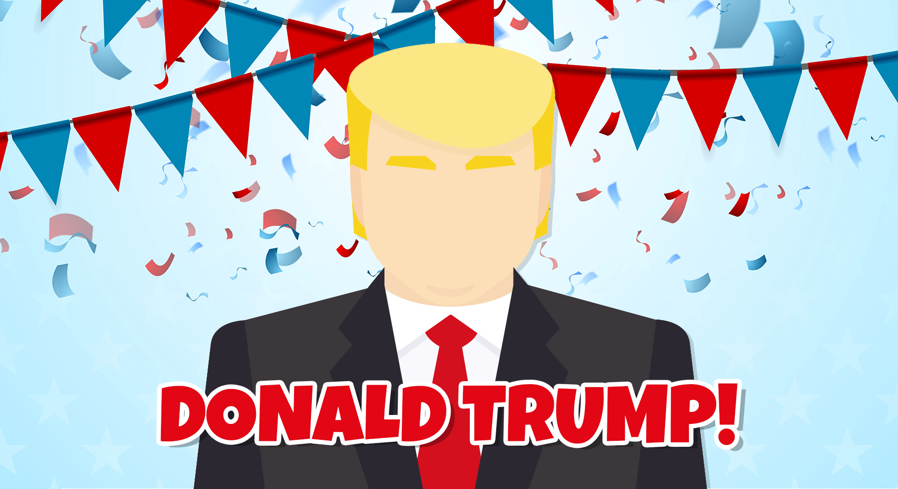 USA´s President Donald Trump