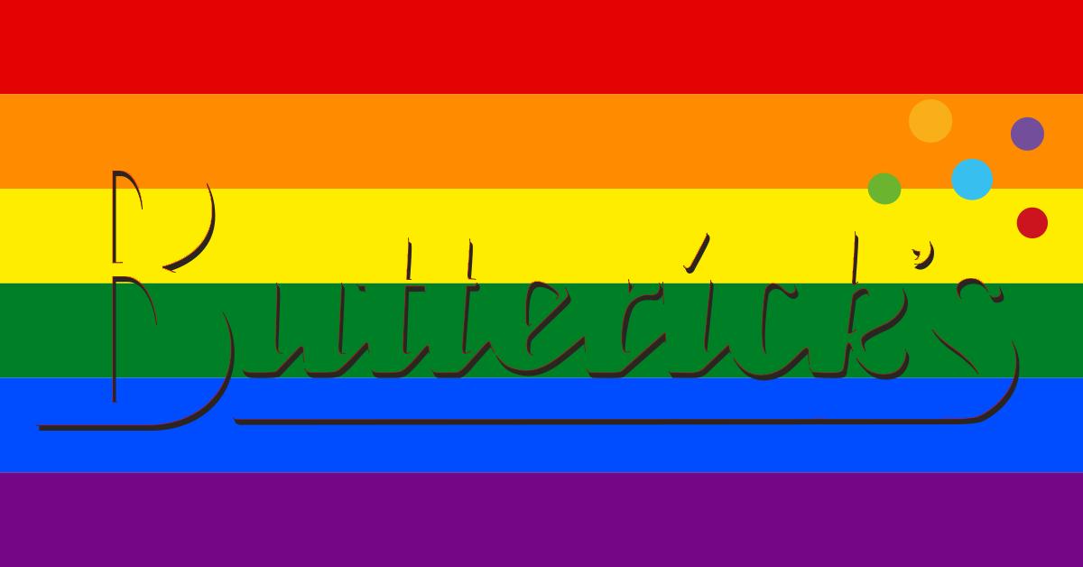 Mångfaldhetsflaggor