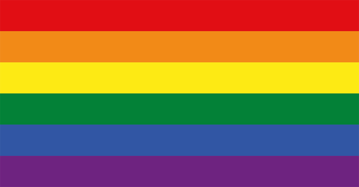Proud to have Pride!