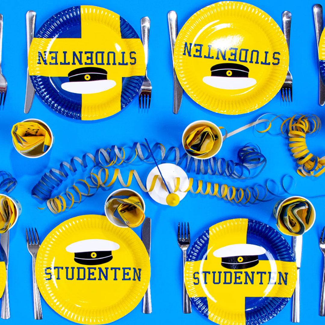 Studenten 2019
