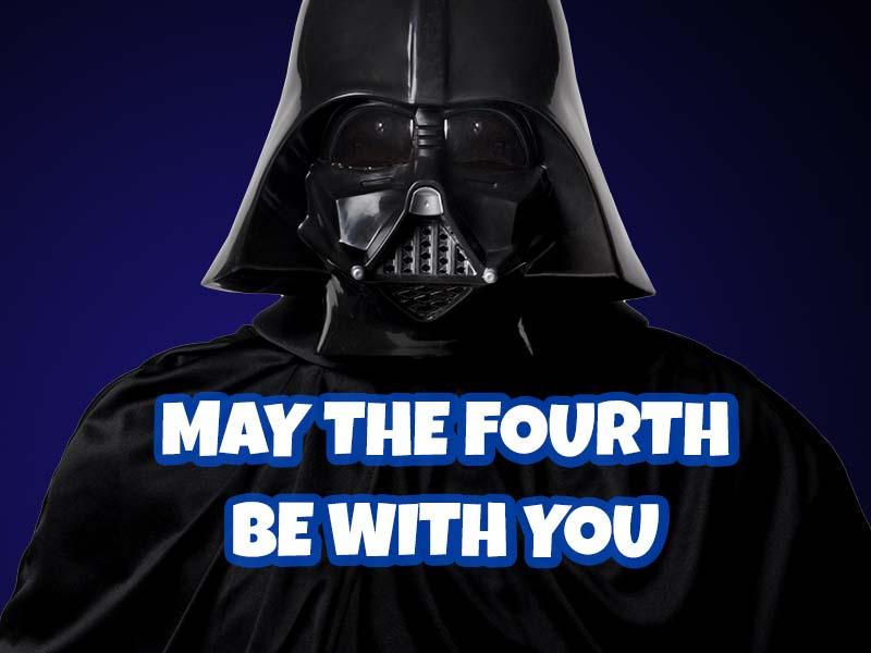 Star Wars-dagen